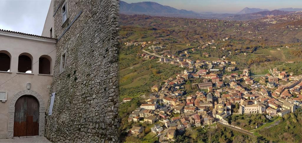 Città di Lapio